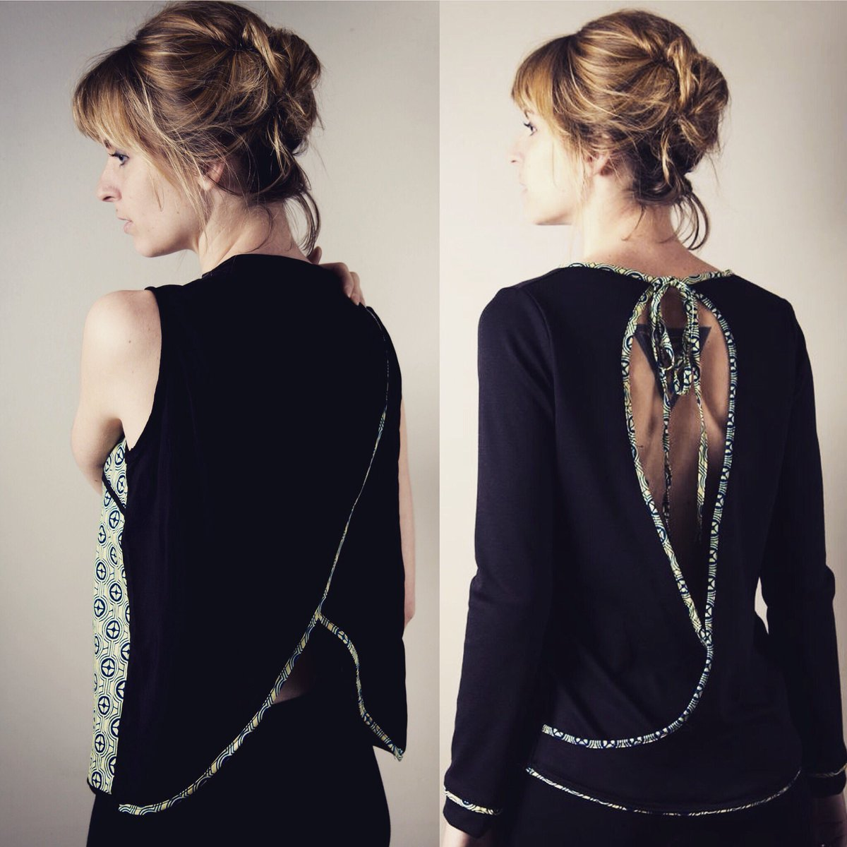 AllBy.K: le #madeinFrance à prix #canon ! :) Adoptez la #green attitude!  http:// allbyk.fr  &nbsp;   #fashion #mode #style #ethnic #top #women<br>http://pic.twitter.com/7jEFDLvile