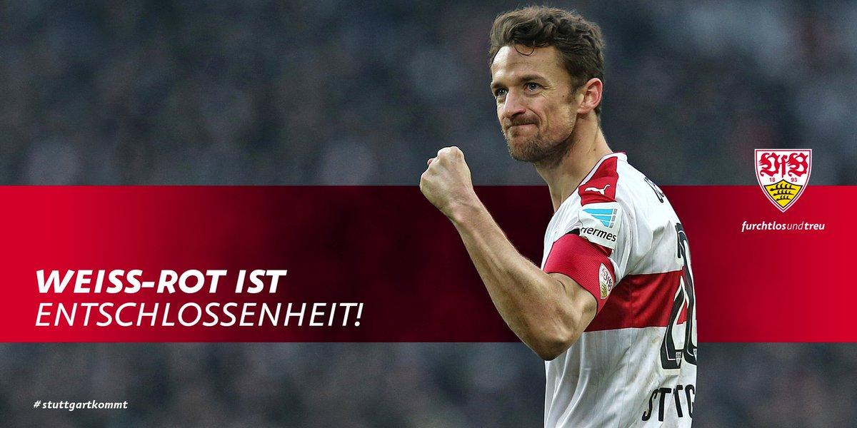 Guten Morgen VfBler, wir freuen uns auf den HEIMSPIELtag! #VfBFCK #VfB...