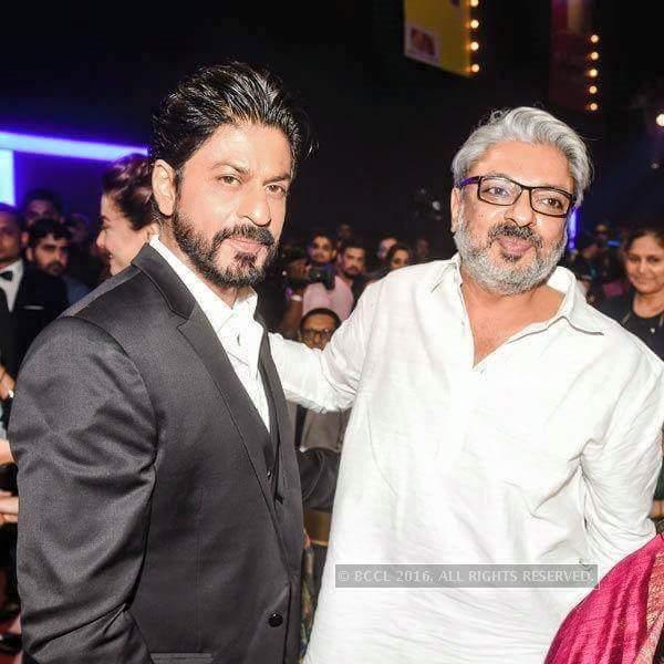 Happy birthday great director sanjay Leela Bhansali..
