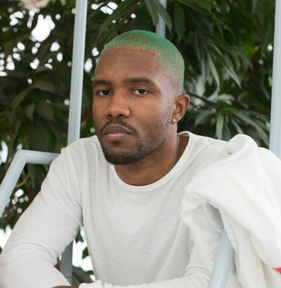Frank Ocean just popped up for a surprise Beats 1 radio show 🙌  Listen...