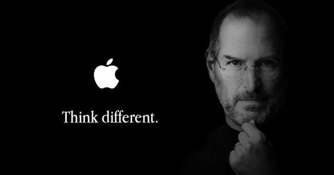 Happy birthday to the legend Steve Jobs.