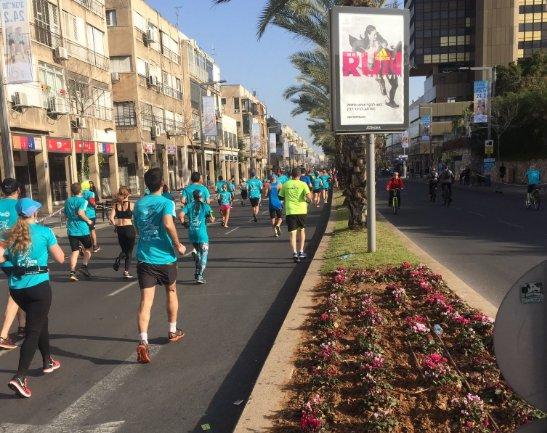 #Israël : Un Ethiopien remporte le marathon de Tel-Aviv ►► http:// i24ne.ws/Arap309kv0Y  &nbsp;  <br>http://pic.twitter.com/LQt2UX4nFW