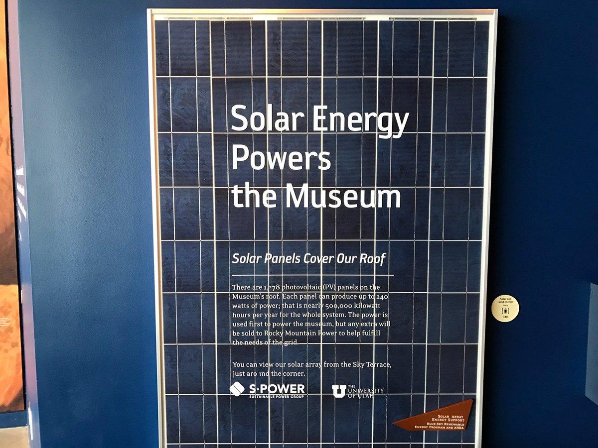 solar powered @NHMU ! https://t.co/EPJ92sAa2e