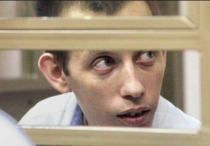 #CrimeanTatar faces 15-yr sentence for good #FSB paperwork in #Russia occupied #Crimea   http:// khpg.org/en/index.php?i d=1487977931 &nbsp; …   #Zeitullaev #letmypeoplego<br>http://pic.twitter.com/cePL7Zgx4C