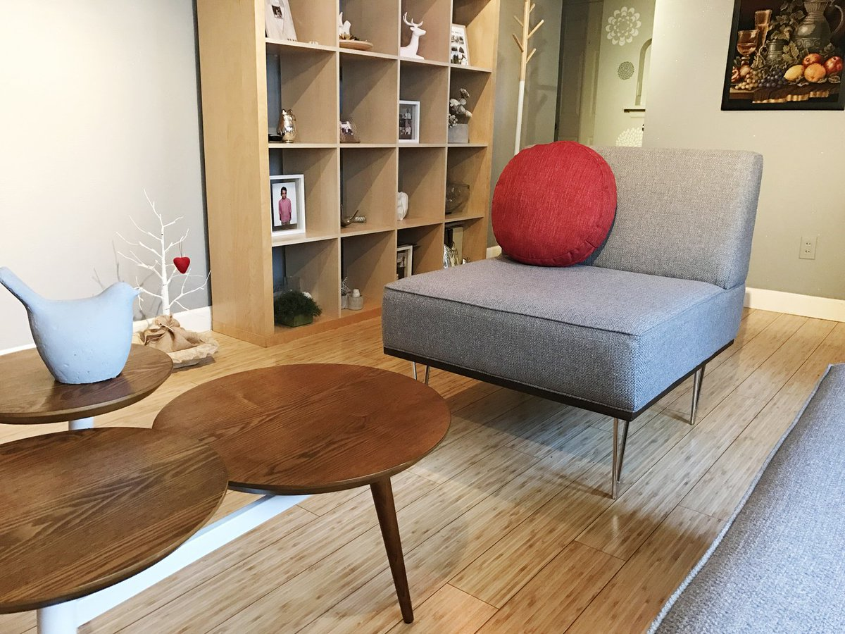 Joybird Furniture On Twitter The Percy Is The Chair Your Space