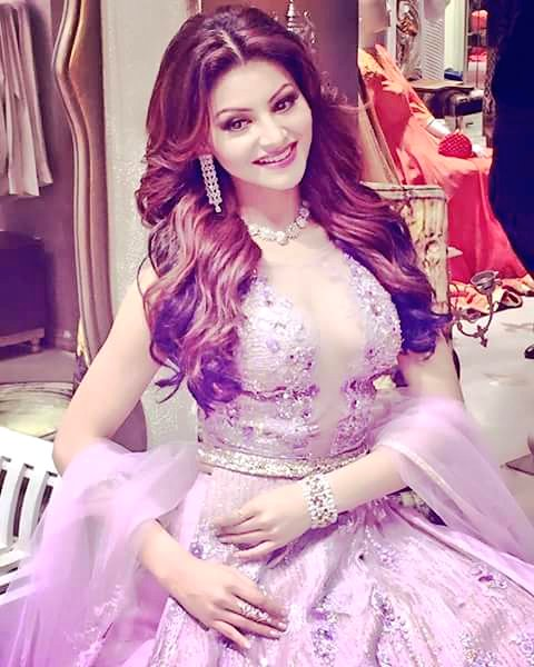Happy birthday Miss Universe 2015 Urvashi Rautela..