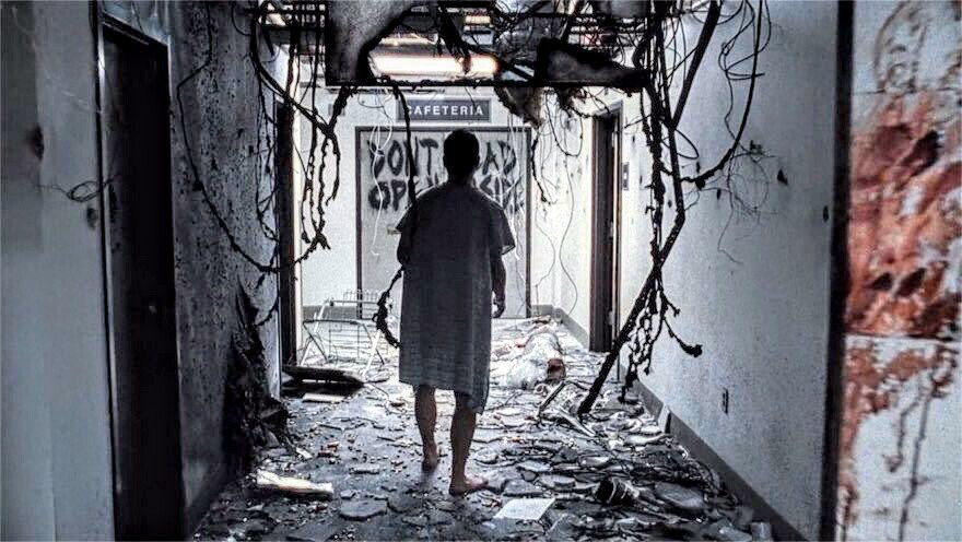 Andrew Lincoln - Rick Grimes C5dBM-yU0AAZcv1