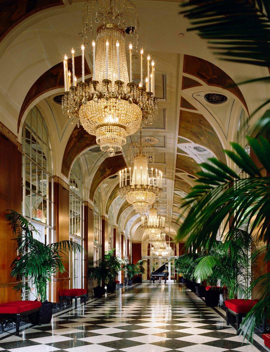 Waldorf Astoria Ny Waldorfnyc Twitter