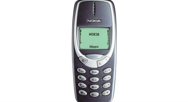 Vuelve el #Nokia3310 http://bit.ly/2lRAKiB #nokia @nokia #nokiavintage pic.twitter.com/j22BPhYNzz