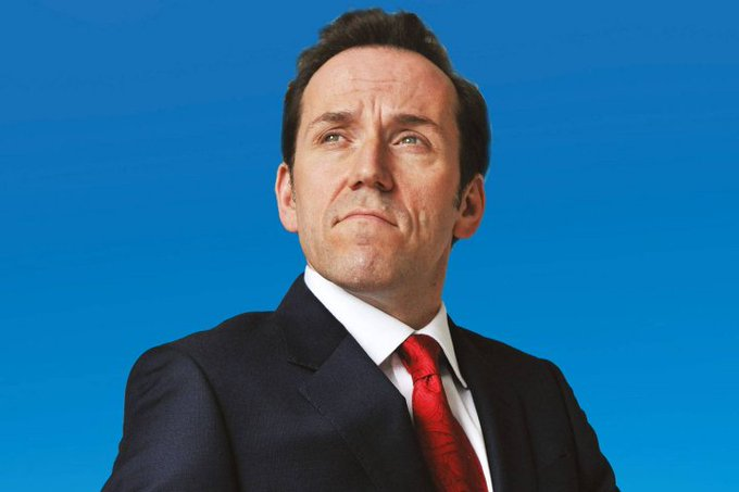 We wish Ben Miller a very happy 51st birthday today.
