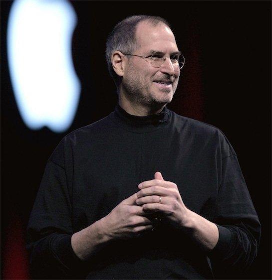 Happy Birthday Steve ...