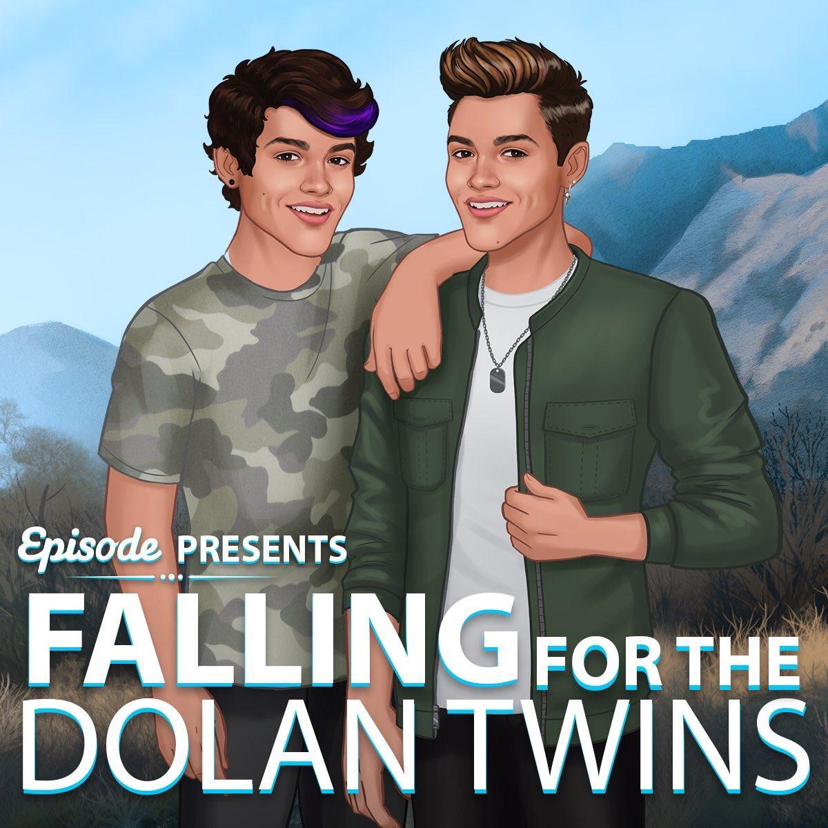 ♛ Dolan Twins ♛ on Twitter: