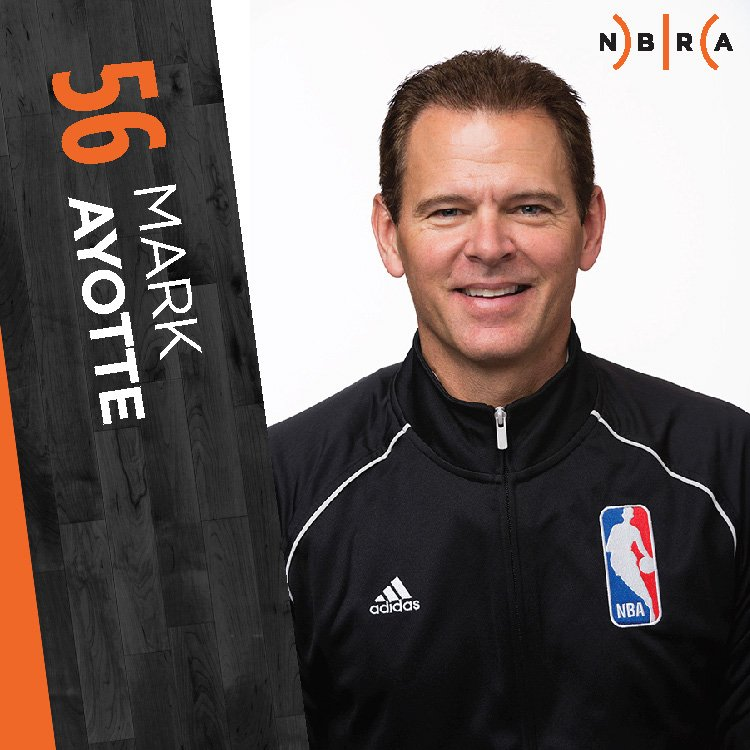 d815505a6dc NBA Referees on Twitter