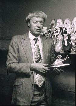Happy Birthday to the OG Phil Knight