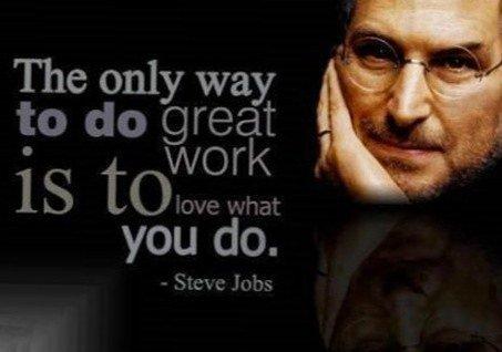 Happy birthday Steve Jobs! We all know Steve Jobs\ legacy. One of the greatest innovators