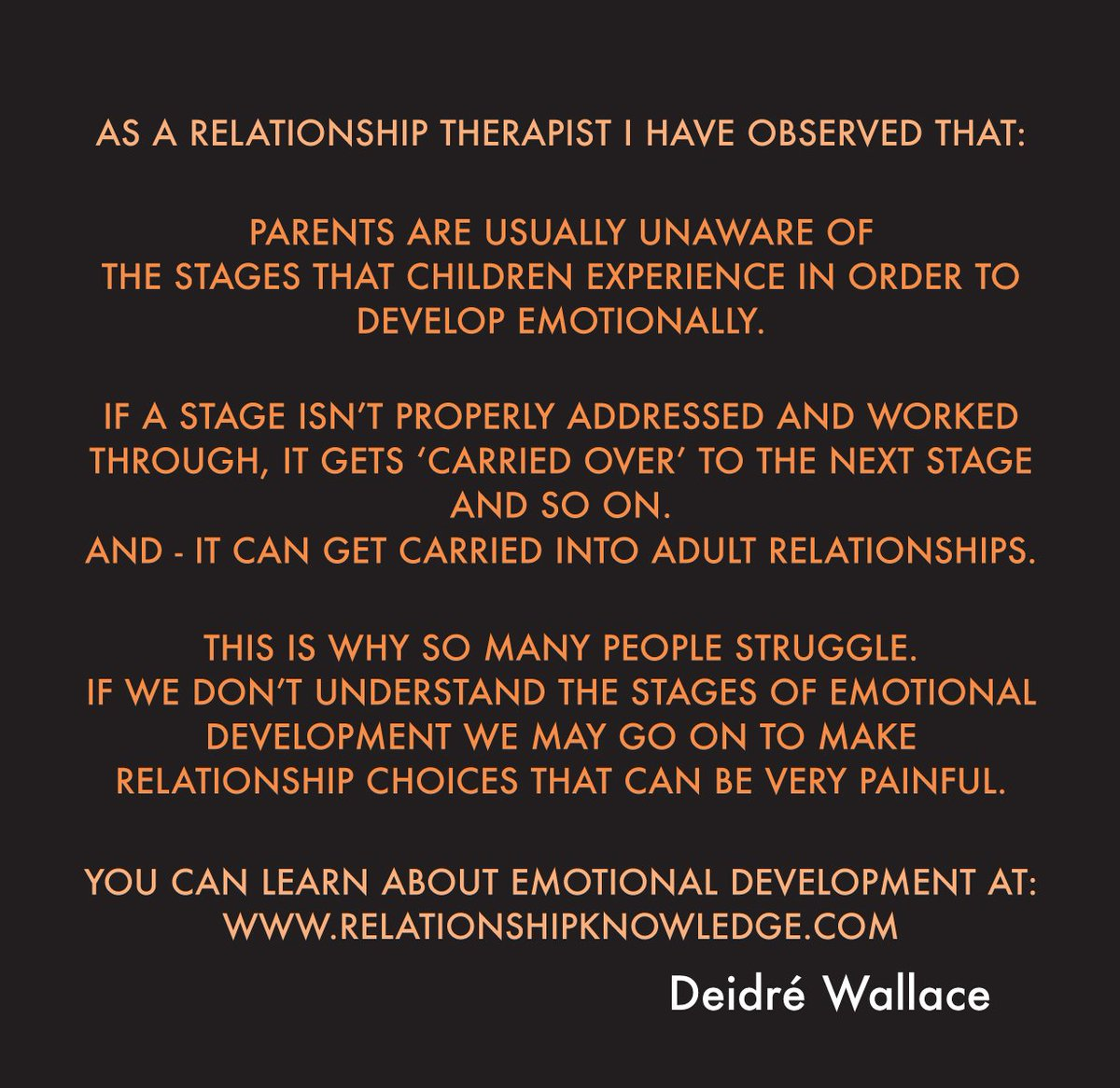 My #relationship observations: https://t.co/MbmOFWALCK #parenting #chi...