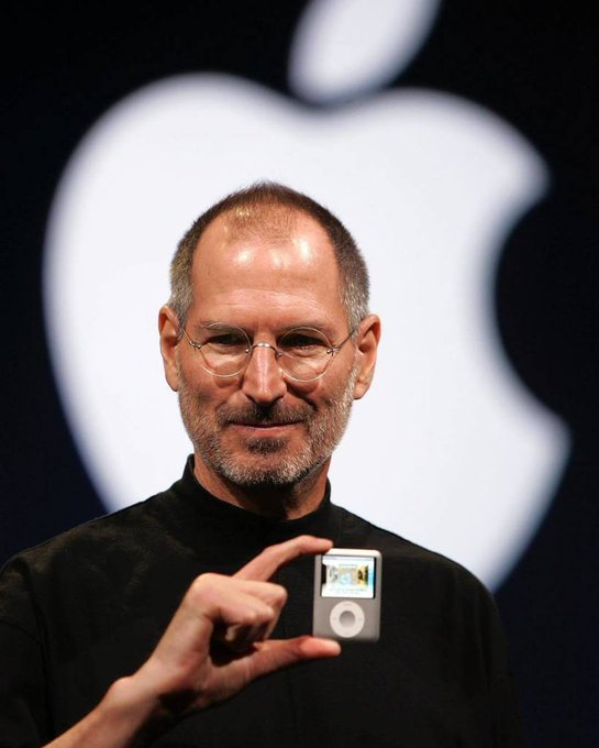 Today, the iconic Steve jobs would have turned 62 today. Happy birthday Mr. Jobs, your legacy and vision continues