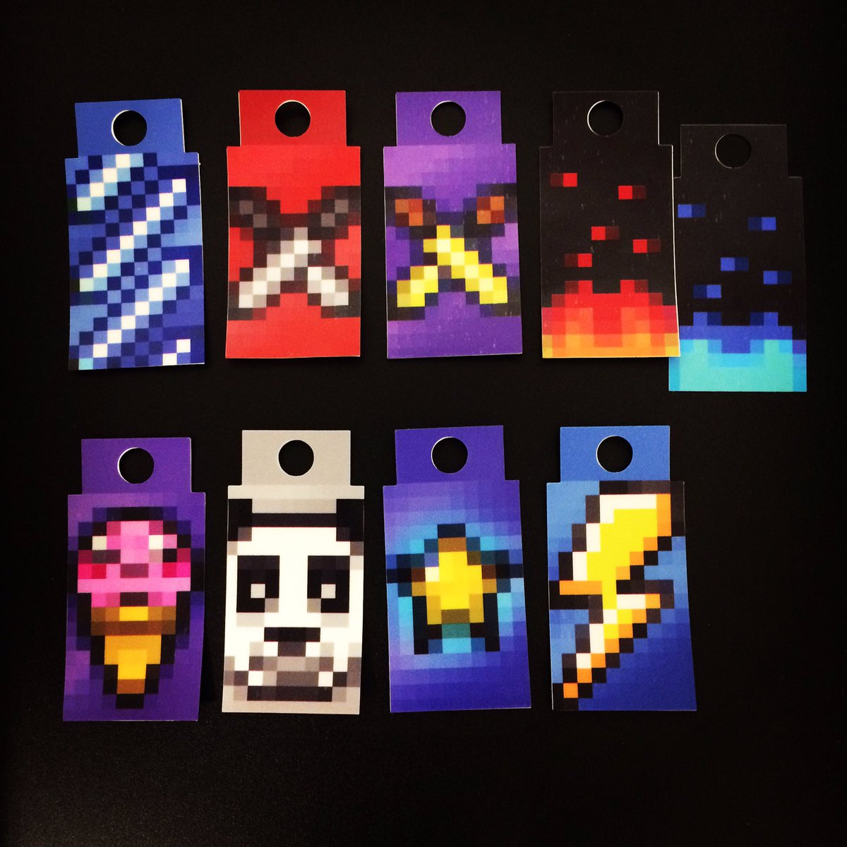 """SeusCraft on Twitter: """"Our previously designed capes are making a"""