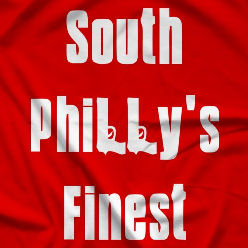 Official Merchandise Page of South Philly's Finest https://t.co/3vaGVa...