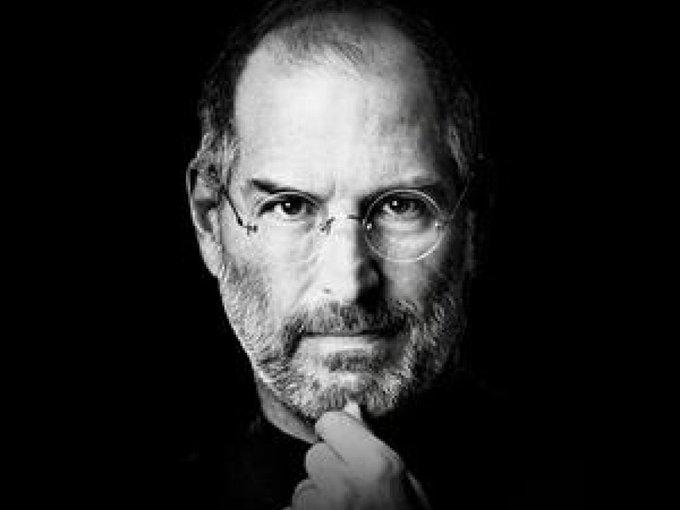 Happy Birthday Steve Jobs     24th