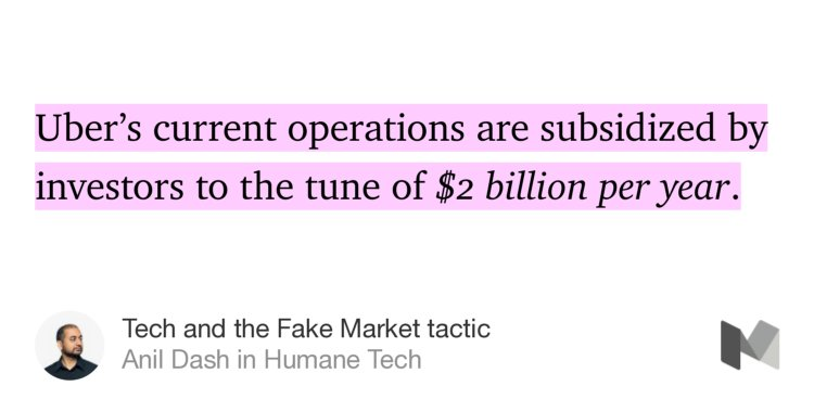 """""""Tech and the Fake Market tactic""""—@anildash https://t.co/sZiZGpcjqM https://t.co/LMGqA3rEl5"""