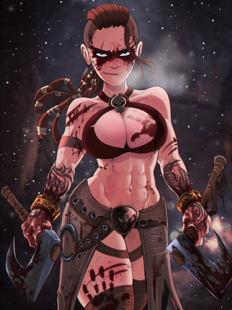 Berserker On Twitter You Ve Never Been With A Woman Like Me For Honor Roleplay 18 Lewd And Rude Viking Woman That Fucks Hard And Drinks Lots Rt Https T Co Curjgwcxsh