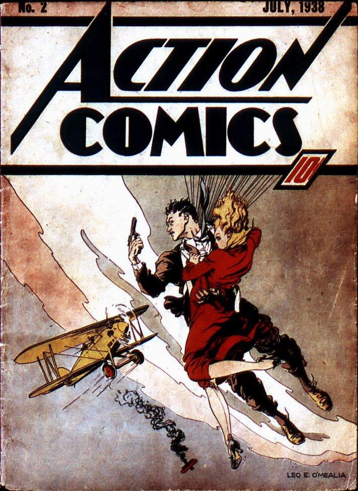 Thumbnail for Comics Breakdown, Episode 94