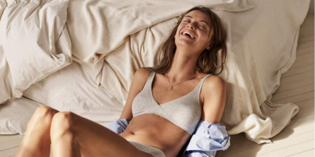 .@Madewell just launched an intimates line: https://t.co/mZzxxymE2d https://t.co/t81YSipcuJ