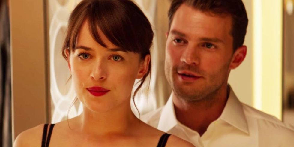 The 9 Best, Worst, and Most LOL Moments in 'Fifty Shades Darker': https://t.co/OR57QaZfkY https://t.co/3dLSSK0Mi7