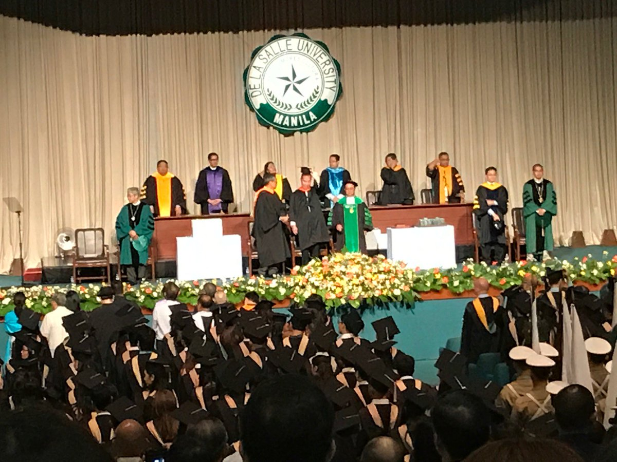 178th Commencement Exercises #DLSU #Animo (@ Philippine International Convention Center)  https://www. swarmapp.com/c/7aXqsW6nQ0o  &nbsp;  <br>http://pic.twitter.com/uFkGRYNr6p
