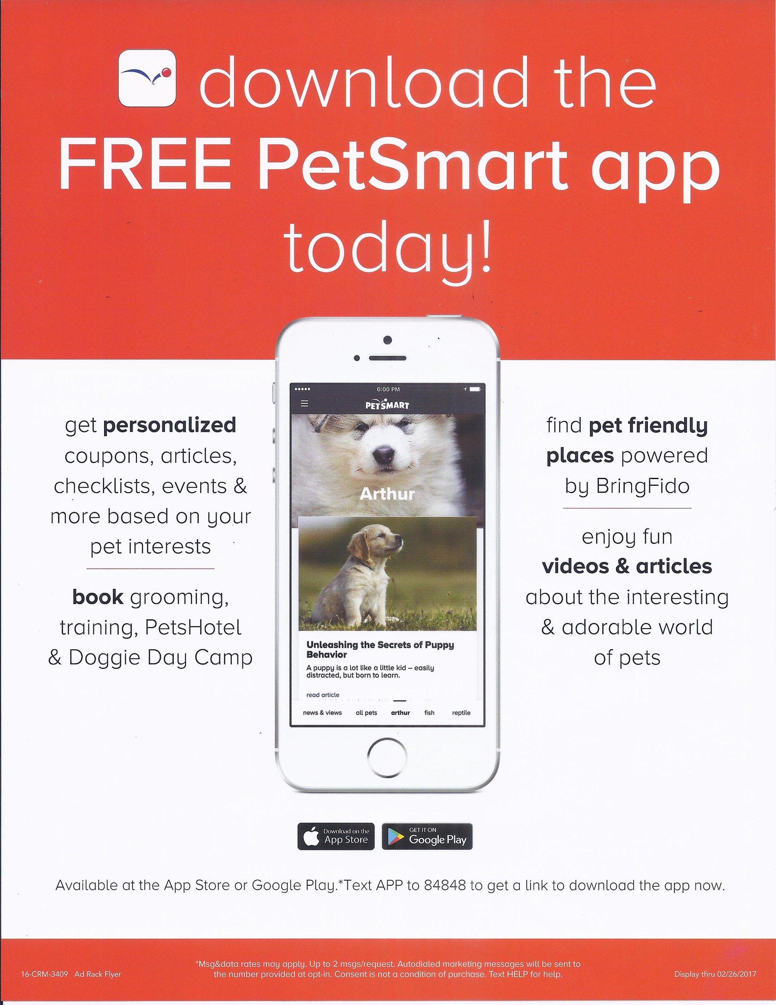PetSmart Store 1184 on Twitter:
