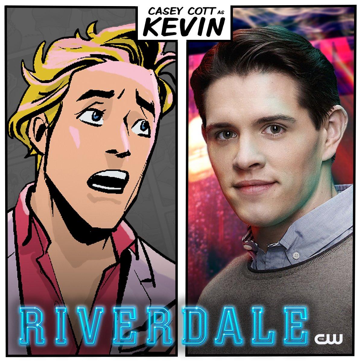 Riverdale Characters: Riverdale (@CW_Riverdale)