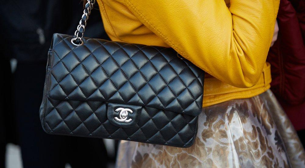 Report: Chanel, Prada among brands Chinese HNWIs most aspire to buy in 2017. https://t.co/79vQiwUzAb via @JingDaily https://t.co/m6zGoTcVqp