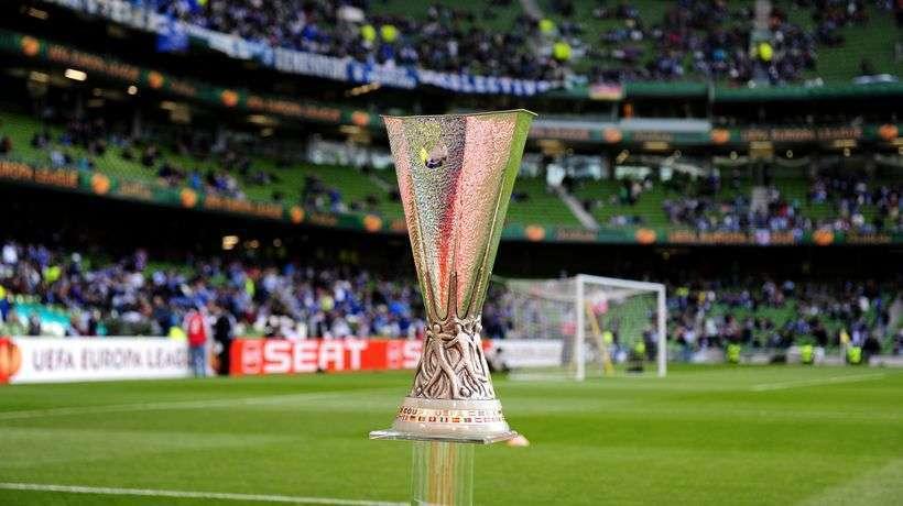 Europa League: Oggi gli ottavi di finale con Lione-Roma in Diretta TV Streaming