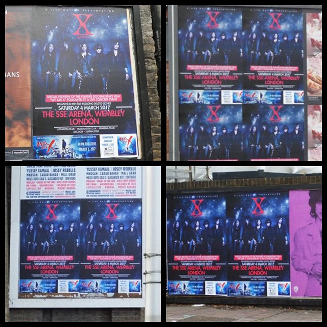 #XJapan takes over streets of #London! Get tickets for Wembley Arena March 4!  http:// bit.ly/XJapanWembley  &nbsp;  <br>http://pic.twitter.com/MxyVszXxm8