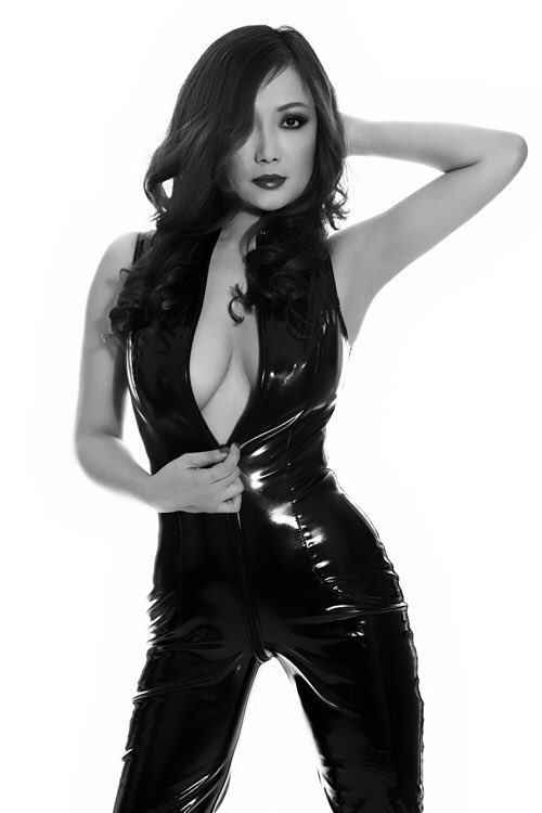 Jasmine Jaro Visiting Adelaide 28th Feb to 1st March