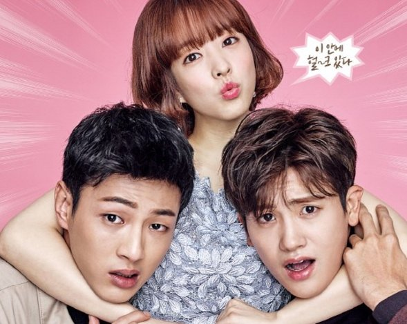"""#StrongWomanDoBongSoon"" Starts Off With High Ratings"