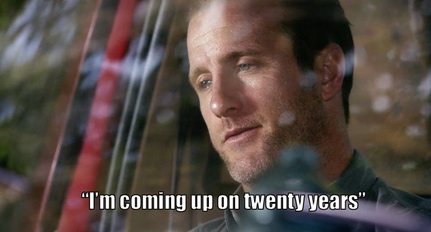 RT if you don't want Danny to retire! #H50