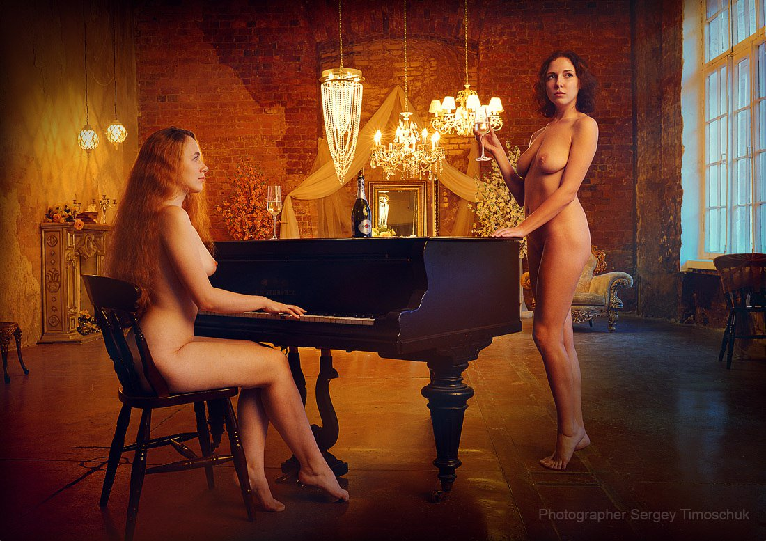 Sexy Girl Country Singer Naked