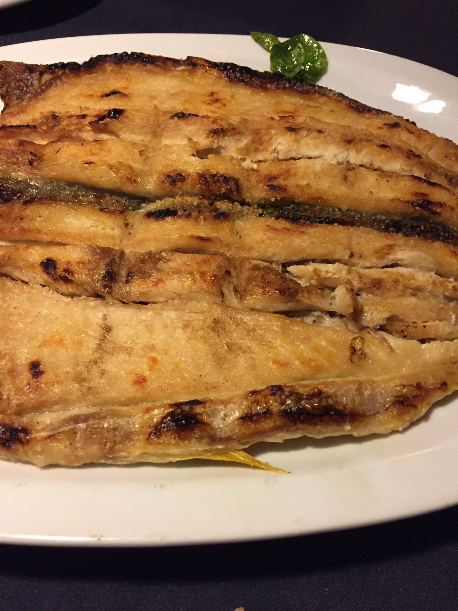 """Martin Arevalo on Twitter: """"1-Surubi frito. 2-Rabas. 3 ..."""