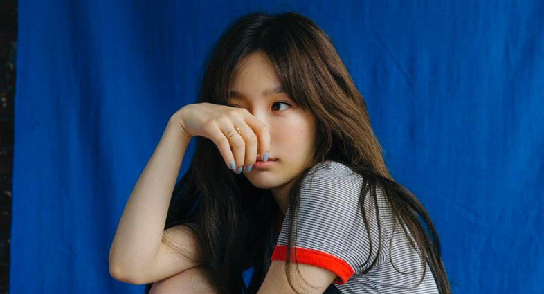 """WATCH: Girls' Generation's #Taeyeon Releases Highlight Clip For """"Erase..."""