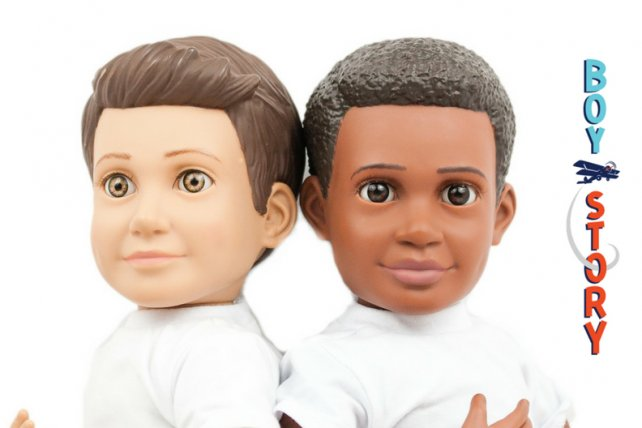 ICYMI: Toy brands @hasbro @mattel break gender barriers at #toyfair https://t.co/gHaAfwprKK https://t.co/TOIePaCElh
