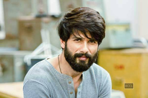 Happy Birthday Shahid Kapoor!