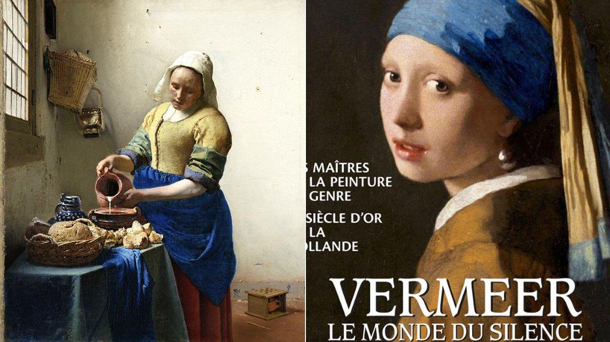 Vermeer et le mystère de la chambre noire  http:// dlvr.it/NT7L5g  &nbsp;   #Breaking #BreakingLive<br>http://pic.twitter.com/ysaFEHoSMc