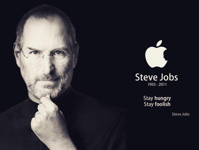 Happy Birthday Steve Jobs Hearts For Love & Respect !