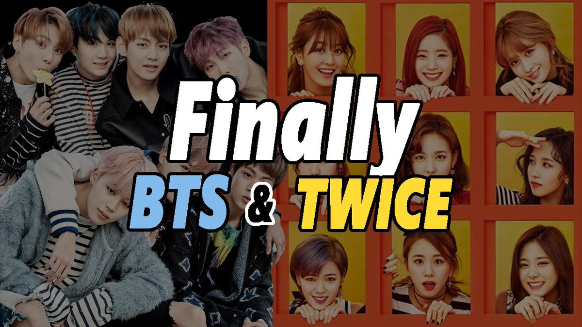 """WATCH LIVE: BTS, TWICE, Red Velvet, And More Perform On """"Music Core"""" h..."""