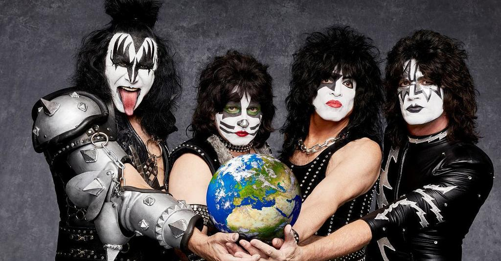 Aktuell! Tommy 'The Spaceman' Thayer im Interview - Kiss-Gitarrist: 'I...