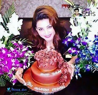 Happy Birthday  Queen  Keep Shining Always Happy UrvashiRautela
