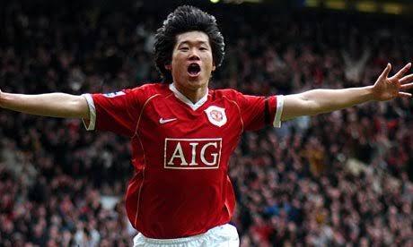 Happy Birthday to Manchester United legend Park Ji-sung.