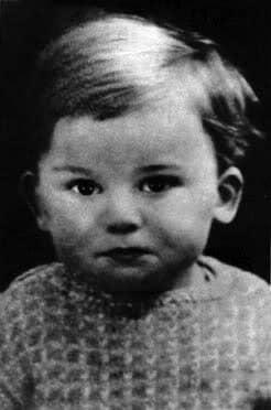 25 February 1943:  George Harrison is born.  Happy birthday, George!